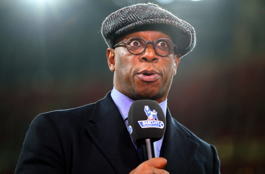 Ian Wright's 11-word verdict of Wenger signing sums up his Arsenal career - Our view