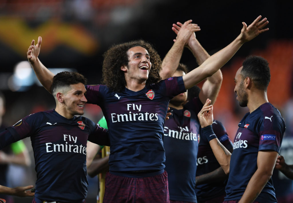 Arsenal might regret selling Matteo Guendouzi for such a low fee.