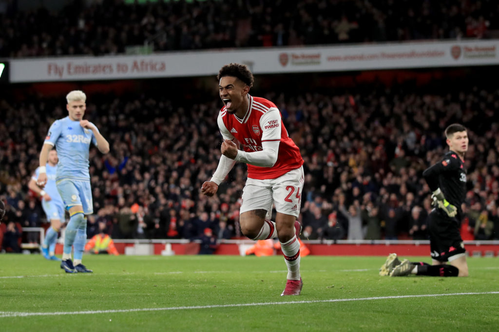 Four players who could leave Arsenal on transfer deadline day