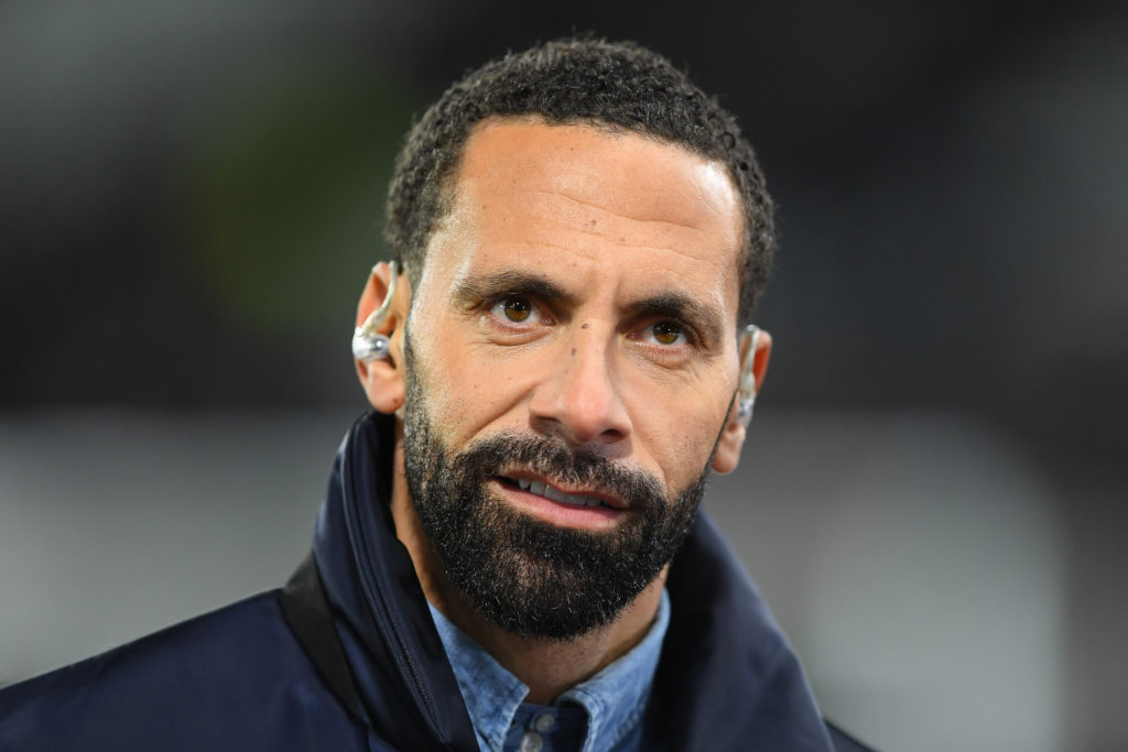 Rio Ferdinand says Arsenal fans would 'rip' the Emirates apart if Edu signed £30m man