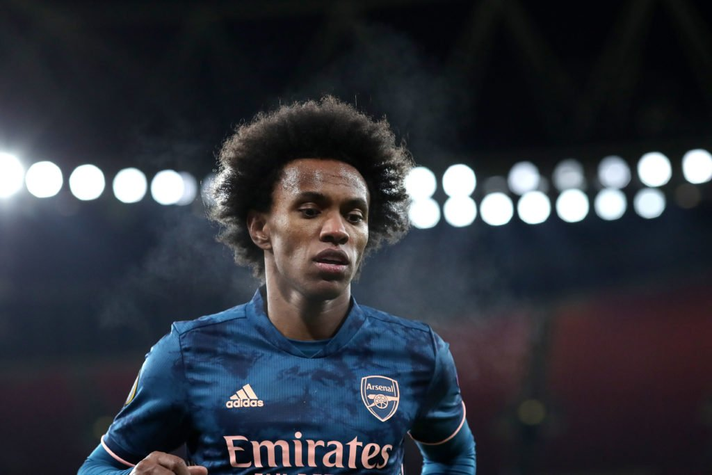 Arsenal are reportedly about to make another Willian-like transfer mistake - The Insiders View