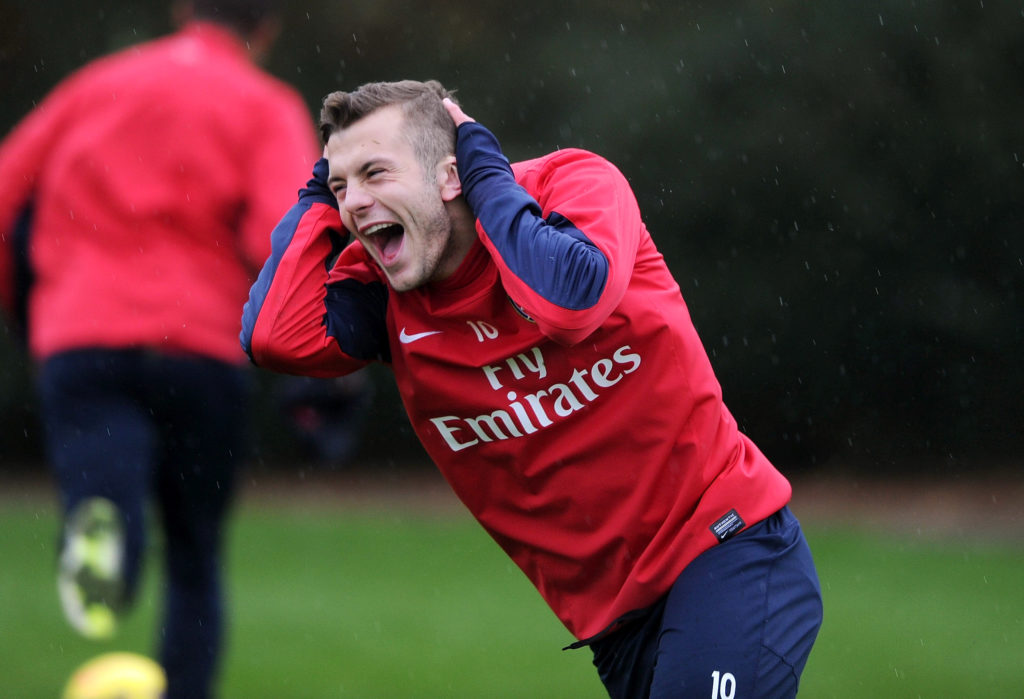 Jack Wilshere predicts where Arsenal will finish in the Premier League next season