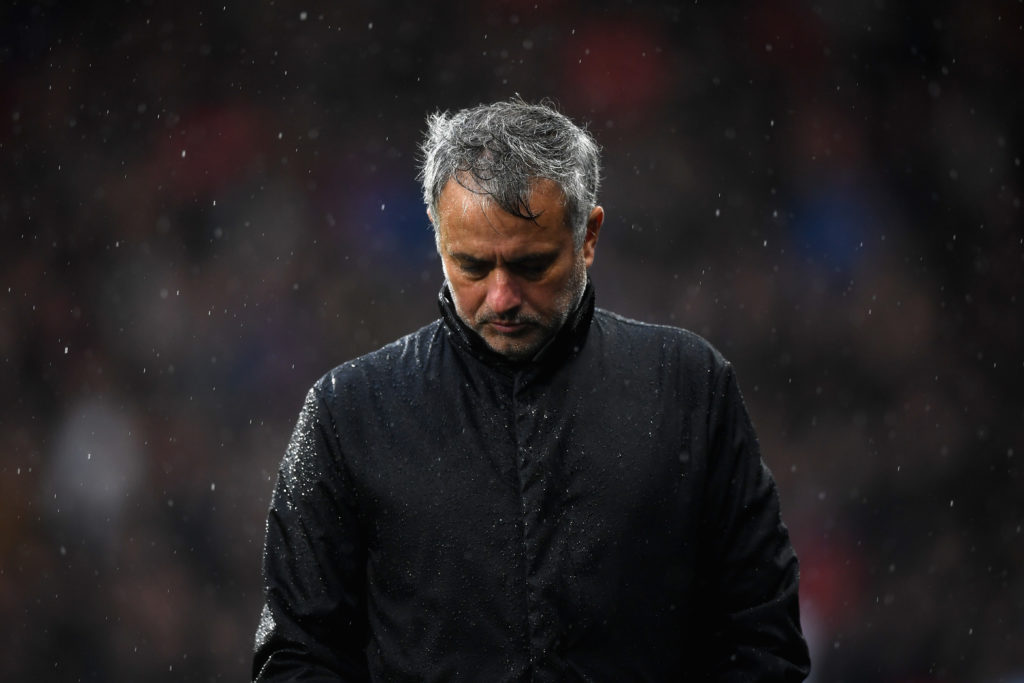 Jose Mourinho delivers verdict on Bukayo Saka missing the penalty against Italy in the final of Euro 2020