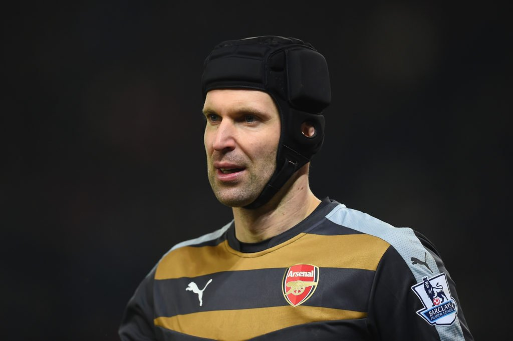 'He's being talked about': Petr Cech backs Arsenal-linked 'new Thierry Henry' to succeed