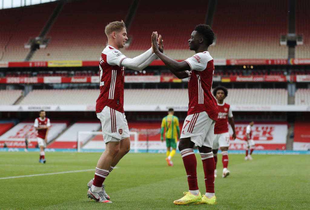 Five young Arsenal loanees you should keep an eye on