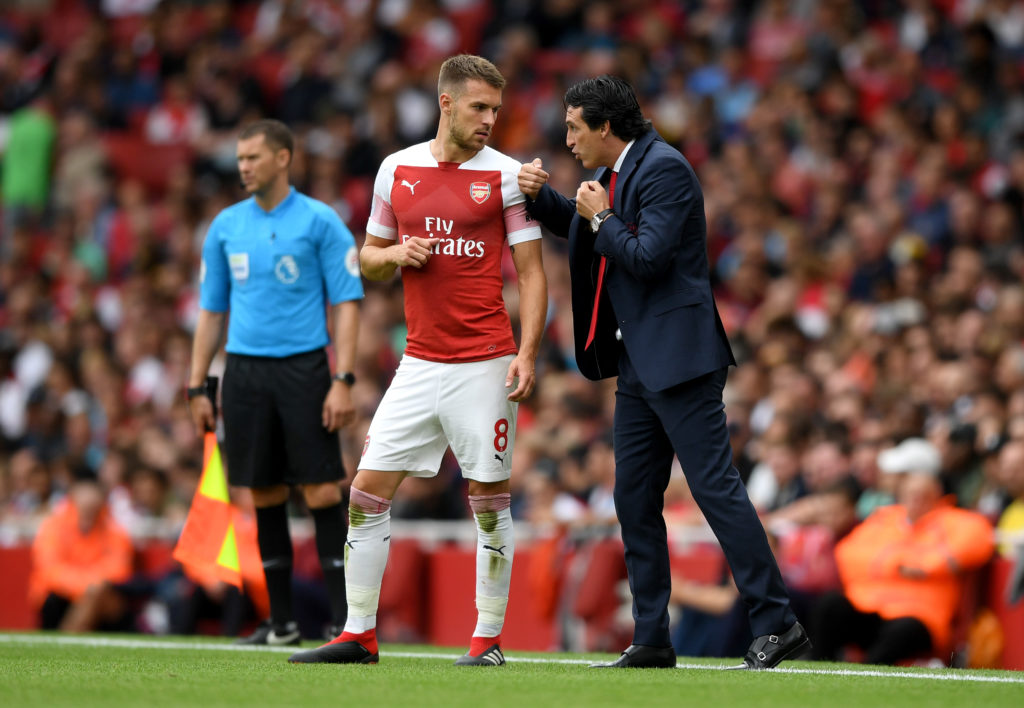 Arsenal can finally replace Aaron Ramsey if Edu signs 'brilliant' £40m maestro - The Insider's View