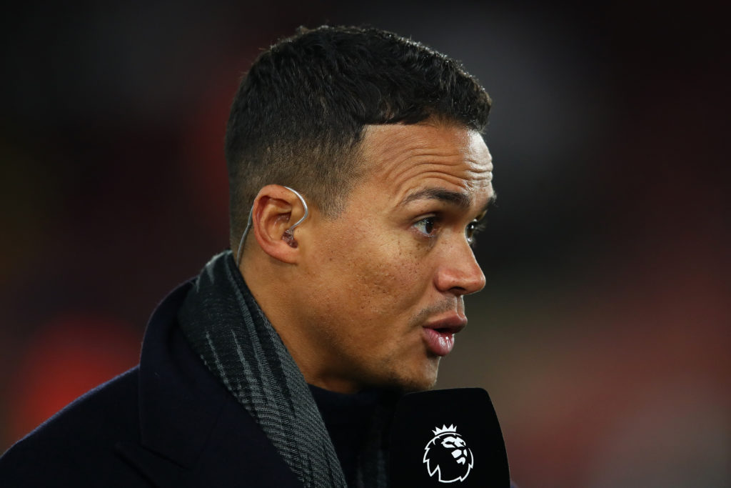 Jermaine Jenas tips Chelsea man to join Arsenal this summer