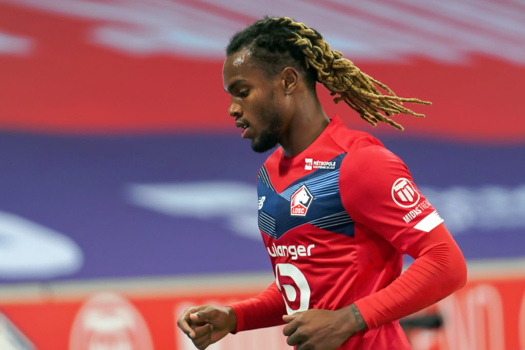 Arsenal will try to sign Renato Sanches if a deal for James Maddison becomes impossible