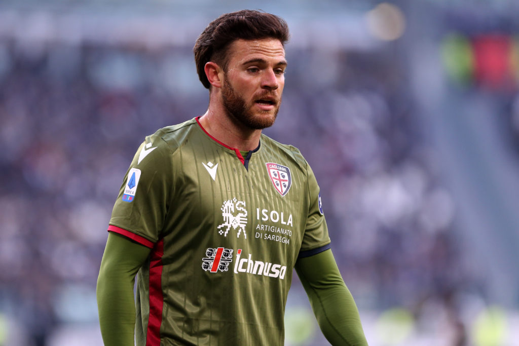 Nahitan Nandez has rejected a move to Arsenal and Leeds United