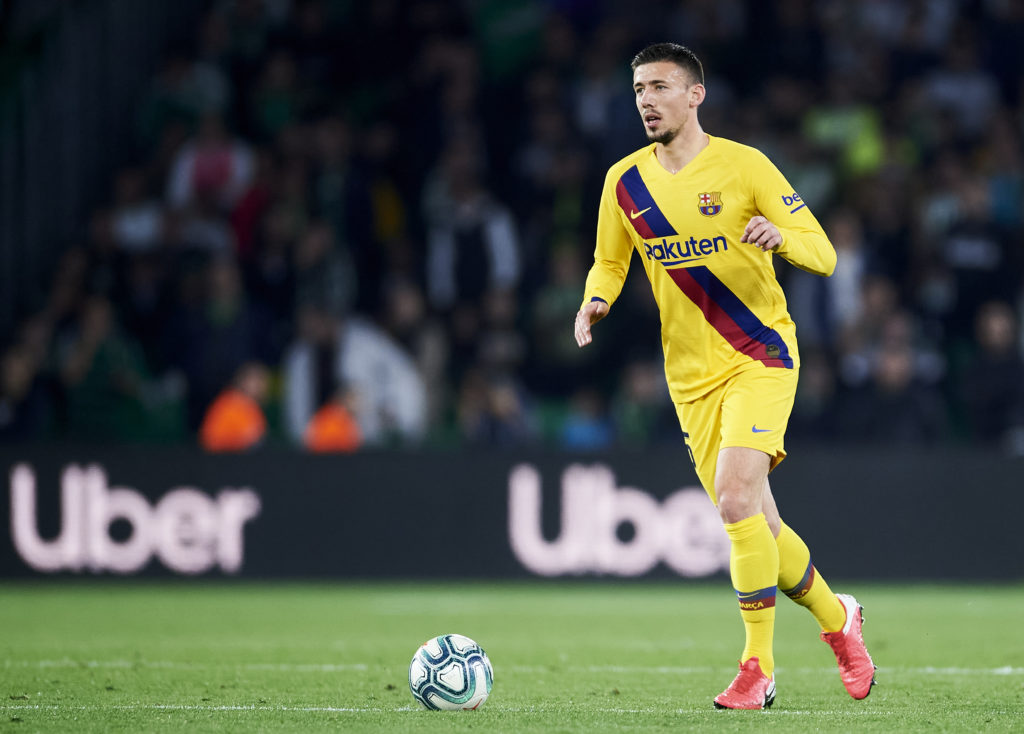 Some Tottenham fans urge Arsenal to sign Clement Lenglet
